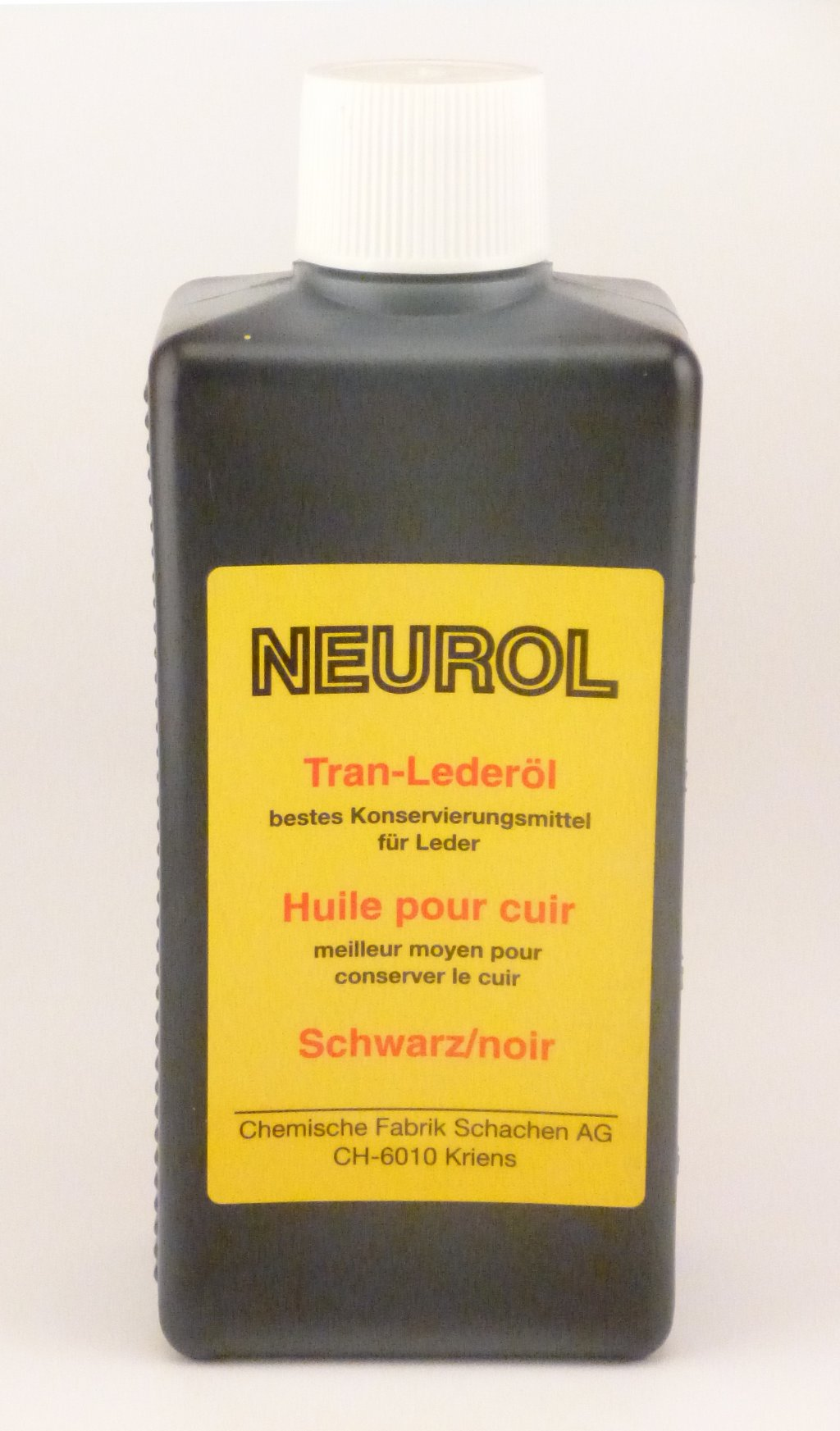 Neurol Leather Oil