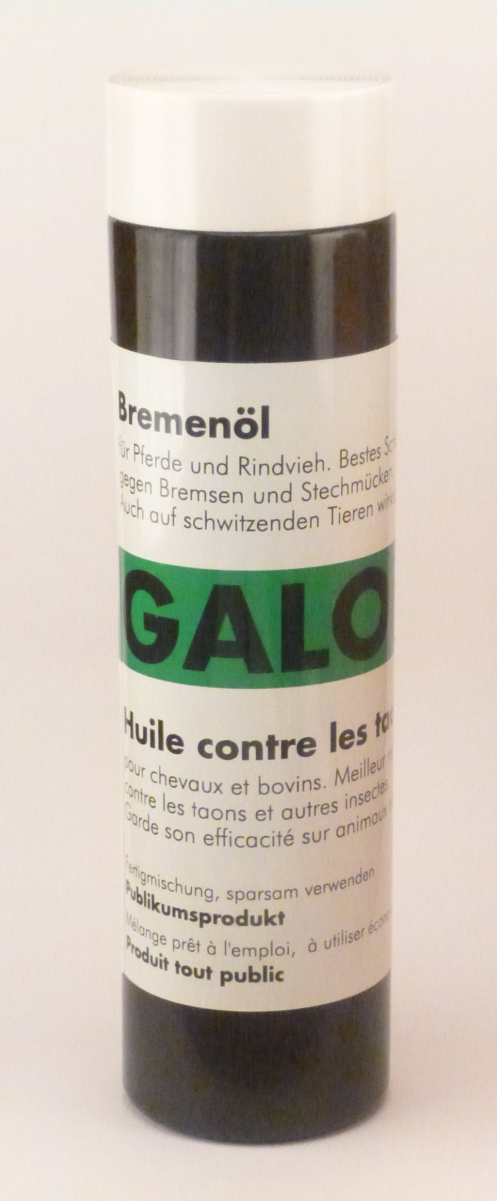 Galopp horsefly repellent
